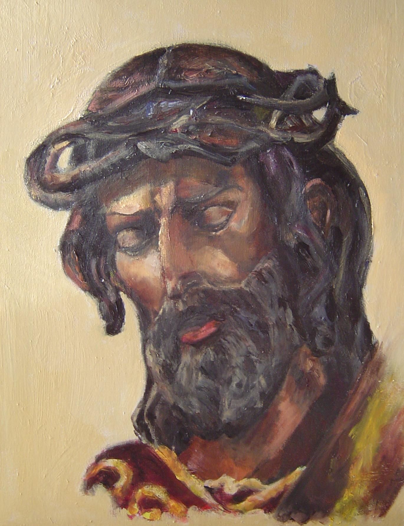 Cristo de los Gitanos