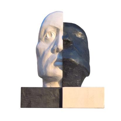 """16° Simposio internazionale di Scultura """"Luci ed ombre del legno 2017"""". Italia."""