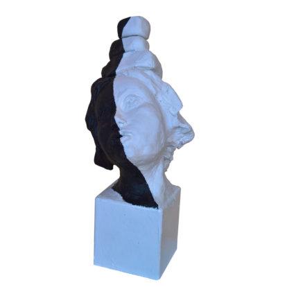 Boceto homenajes a las mujeres/Bozzetto omaggio alle nostre Donne.